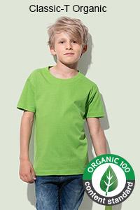 Classic-T Organic for children