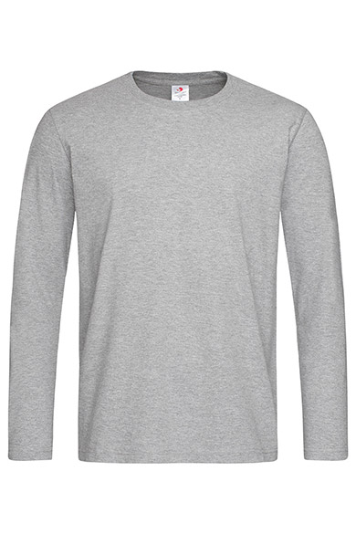 Stedman Comfort-T 185 Long Sleeve
