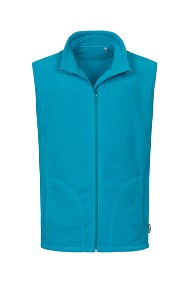 Stedman Fleece Vest
