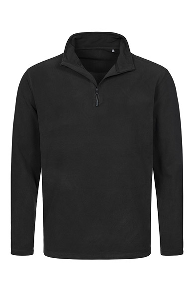 Stedman Fleece Half-Zip