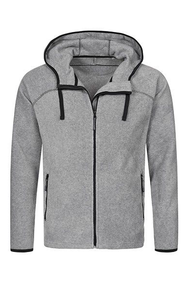Stedman Power Fleece Jacket