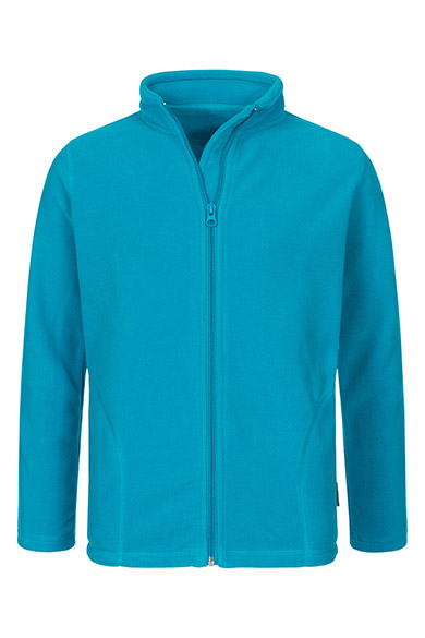Stedman Fleece Jacket Kids