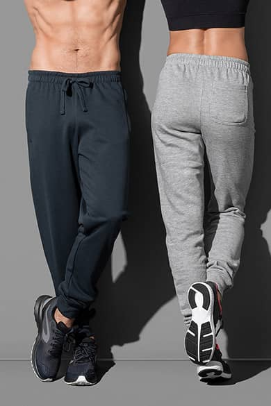 Sweatpants for men and women