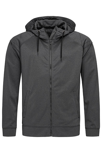 Stedman Performance Jacket
