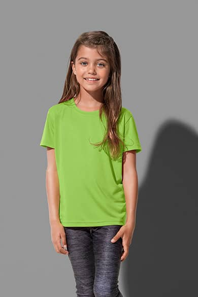 Sports T-shirt for children