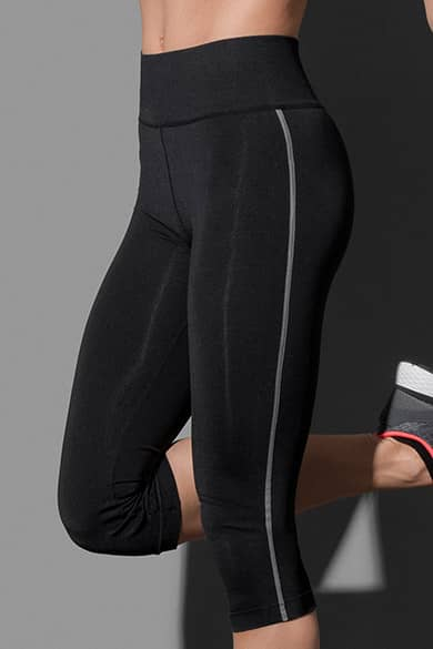 Sports tights for women