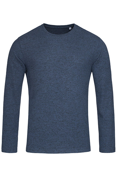 Stedman Knit Long Sleeve